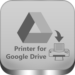 Printer for Google Drive