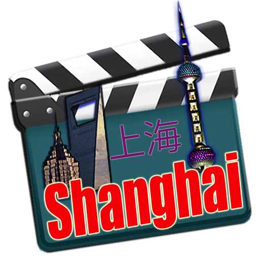 Shanghai for Final Cut