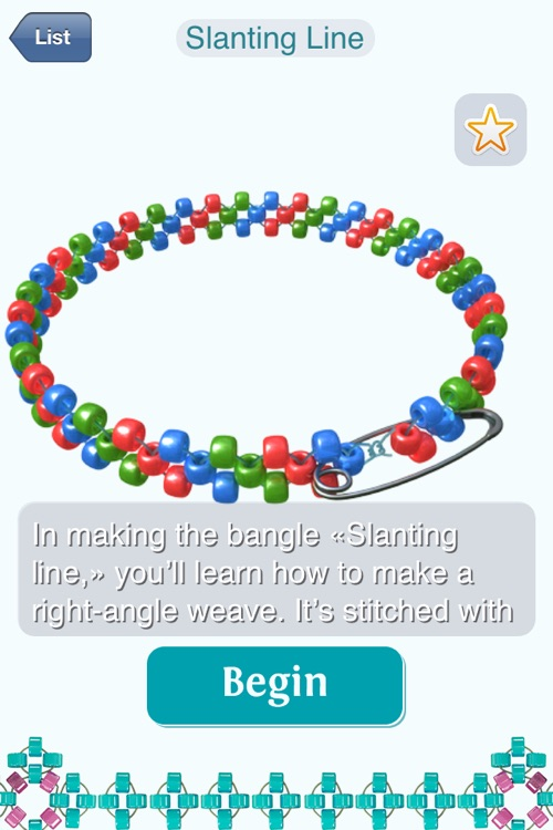 How to Bead