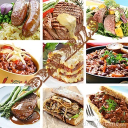 Beef Recipes for iPhone