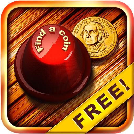 найти монеты бесплатной игры