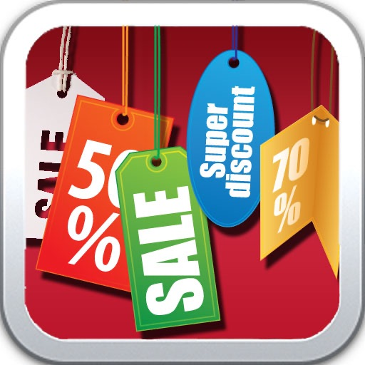 Sale! The Discount Calculator