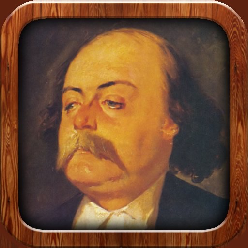 Madame Bovary by Gustave Flaubert for iPad