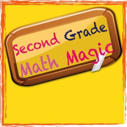 Second Grade Math Magic