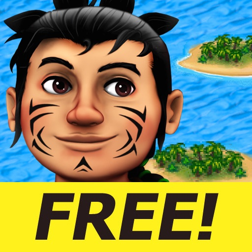 Diamond Islands FREE icon
