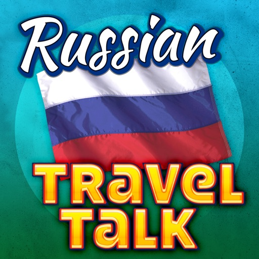 Russian Travel Talk - Speak & Learn Now! icon