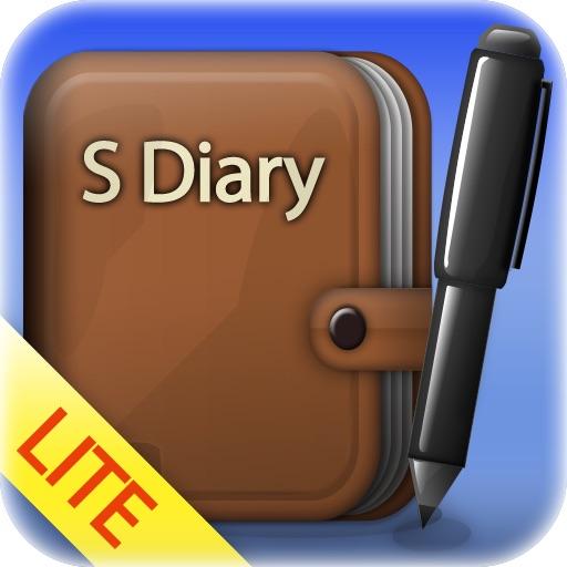 S-Diary Lite