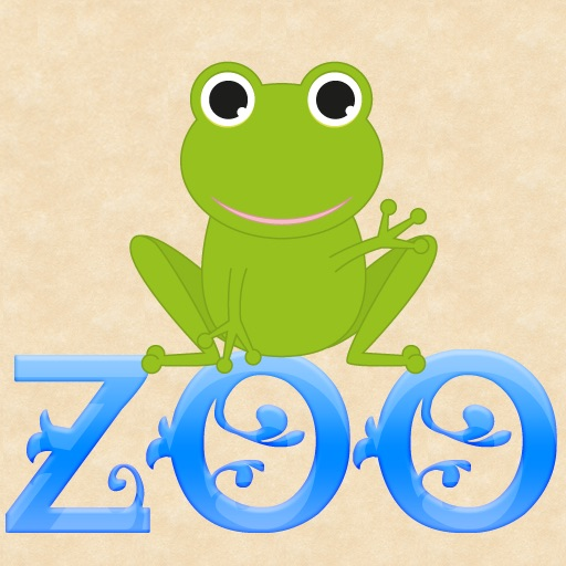 Zoo Cards Match