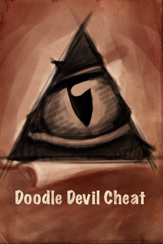 Game Cheats - Doodle Devil