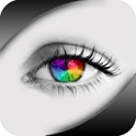 ColorEyes - Realistic Eye Color Changer icon