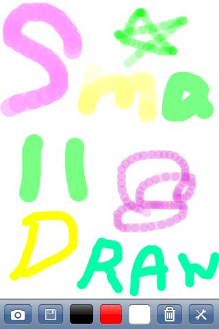 手軽絵描きのおすすめ画像1