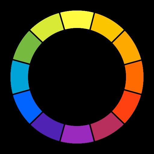 Mill Colour icon