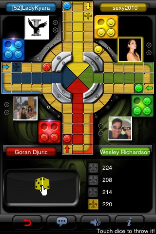 Online Ludo screenshot-4
