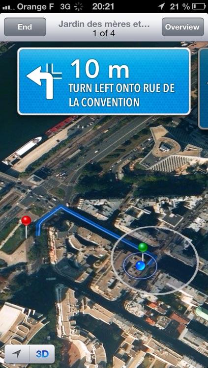 Find My Car GPS screenshot-3