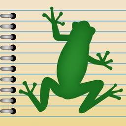 Frogs Field Guide