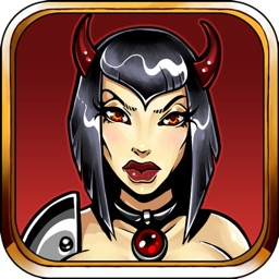 武装格斗战士之恶魔女王 Armed and Gorgeous - by Panda Tap Games
