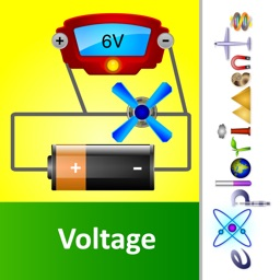 Exploriments: Electricity - Voltage Measurement in Series and Parallel Electrical Circuits
