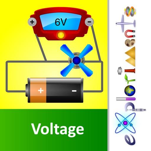 exploriments electricity voltage measurement in series and parallel