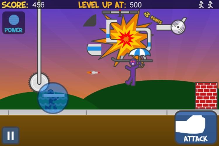 Run! screenshot-1