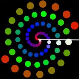 Visual Harmony - A Graphical Music Box