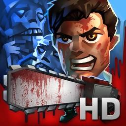 Evil Dead HD