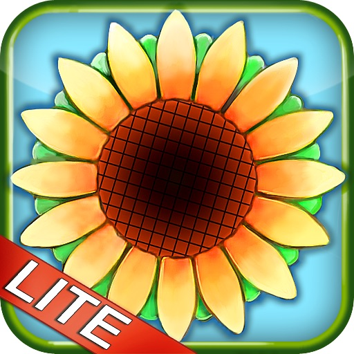 Sunshine Acres Lite icon