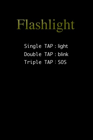 Flash-Light