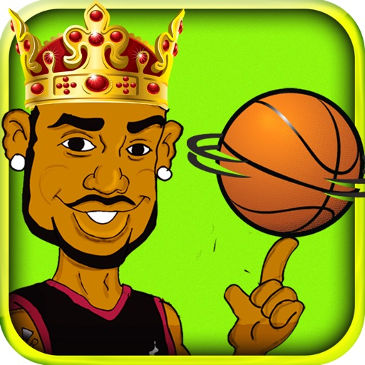 Kings Escape Madness icon