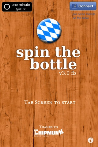 Spin The Bottle +