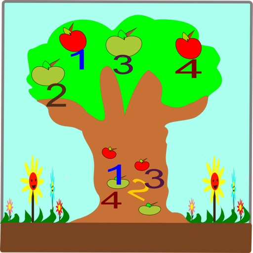 Number Match 2 (Brain Game) HD