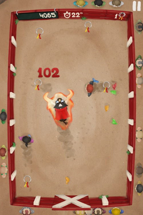 Bull Mouse screenshot-3