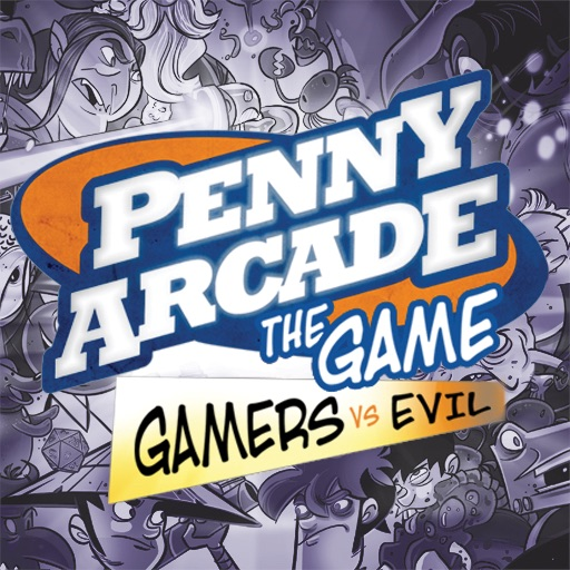 Penny Arcade the Game: Gamers vs. Evil Review