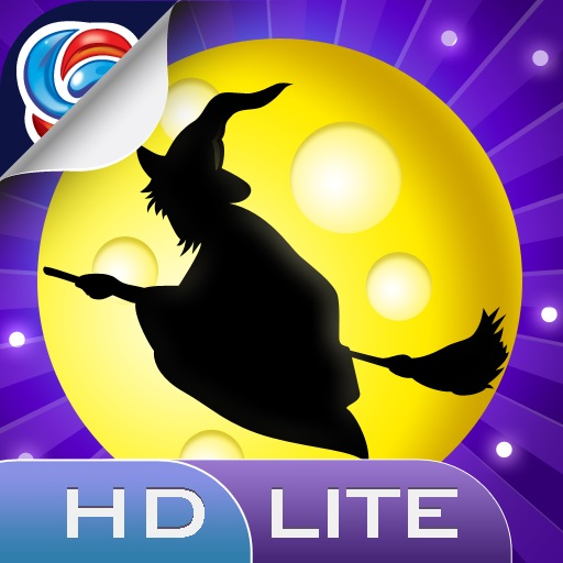 Magic Academy 2 HD Lite: hidden object castle quest