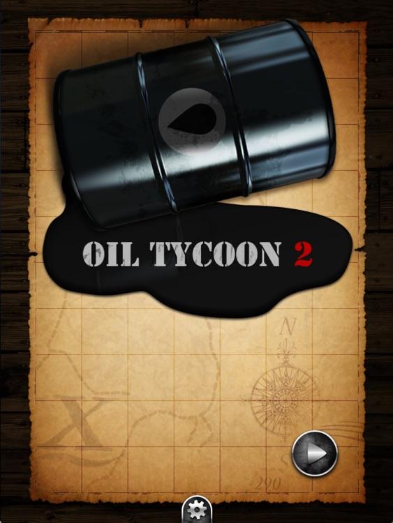 Oil tycoon 2 HD