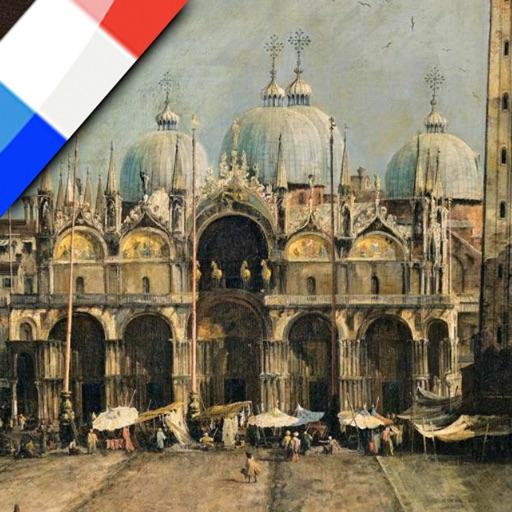 Canaletto-Guardi, les deux maîtres de Venise