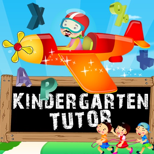 Kindergarten Tutor icon