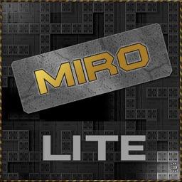 Miro-Maze Lite