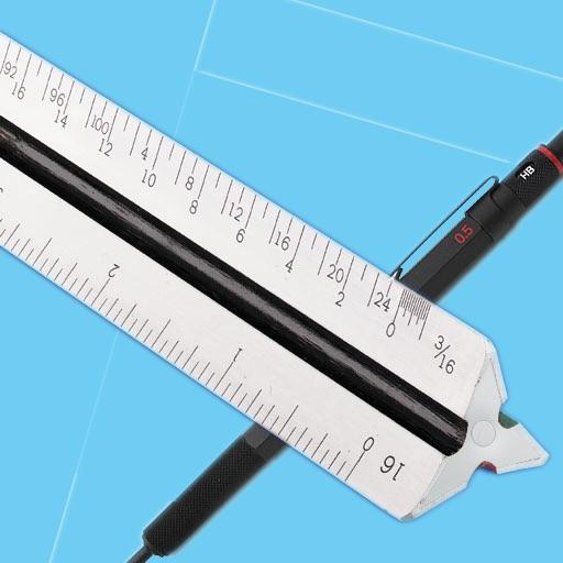anyScale Ruler