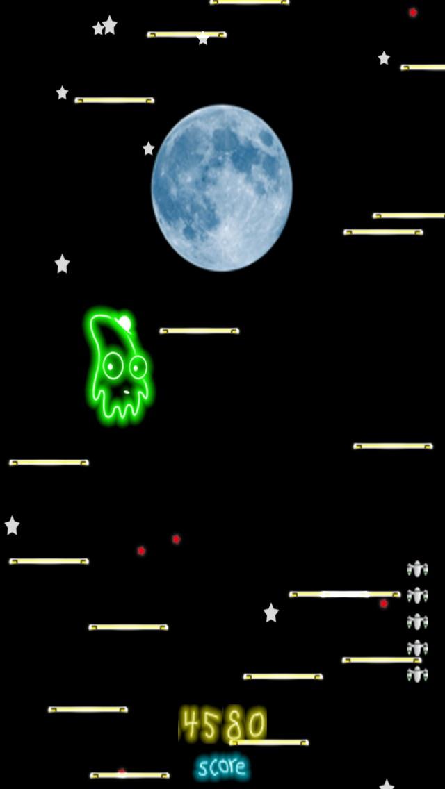 Glow Jump hack tool