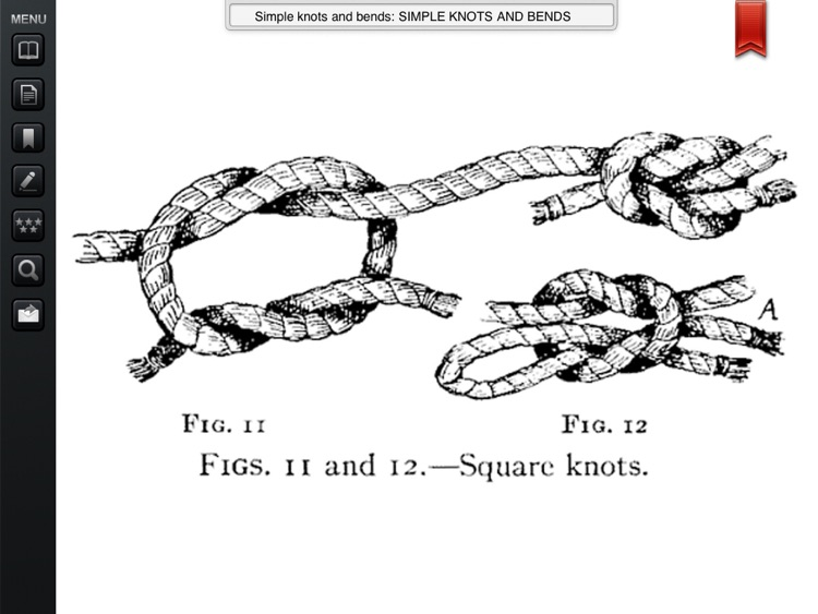 Knots, Splices and Rope Work HD
