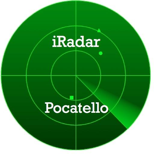 iRadar Pocatello icon