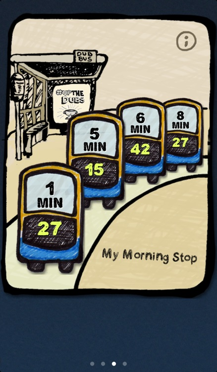 My Dublin Bus