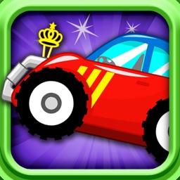 Car Builder-Car game