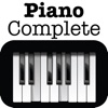 Piano Complete with 500+ Songs
