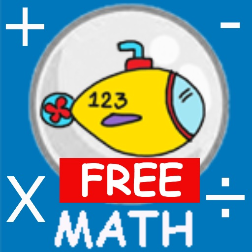 submarine math lite