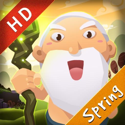 Grove Keeper - Spring HD