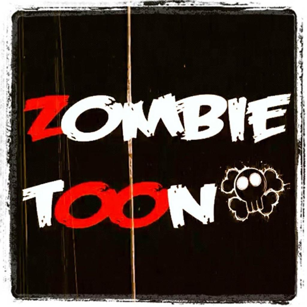 Zombie Toon
