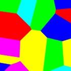 Voronoi Diagram icon