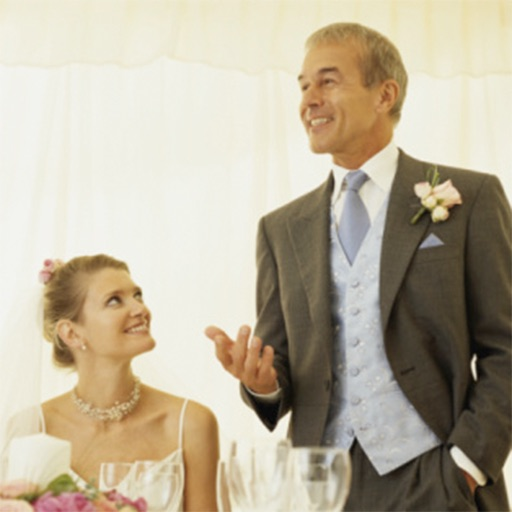 Father Of The Groom Speech: Wedding Speeches For The Father Of The Bride And Groom By