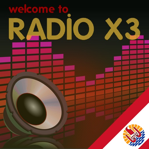 Les Radios de la Polynésie Française - X3 French Polynesia Radio